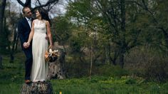 Love this video of springtime wedding at the Garden (the ceremony starts around min)! Philadelphia Wedding, Formal Dresses, Wedding Dresses, Spring Time, Wedding Ideas, Weddings, Garden, Fashion, Dresses For Formal