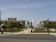 Philadelphia | Description Logan Circle (Philadelphia).JPG
