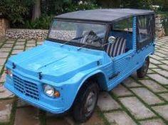 Mehari i love this car!!!!