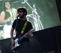 Festivas Nuevas Bandas 2013 - THE by Leonardo Valenzuela on 500px Concert Photography, Mens Tops, T Shirt, Fashion, Bands, Supreme T Shirt, Moda, Tee Shirt, Fashion Styles