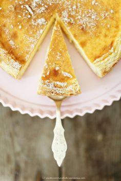 Schmandkuchen mit Zimt (oder Kompott) – Zucker, Zimt und Liebe