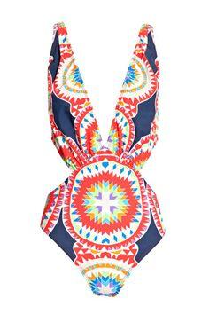 Swimwear 2013 – Bikinis & Swimsuits - Summer Fashion (Vogue.com UK)