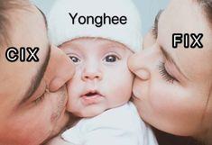 Jinyoung, Bae, Baby Faces, Cute Memes, Hanbin, Kihyun, Reaction Pictures, Boy Groups, Cute Babies