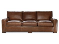 Living Room:  Already purchased - Club Mountain 3 Seat Leather Sofa in Coffee - Bay Leather Republic