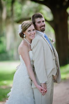 Bride and groom photo.