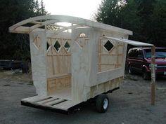 Vardo build