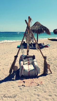 Plaja Tuzla Outdoor Furniture, Outdoor Decor, Hammock, Travel, Home Decor, Viajes, Decoration Home, Room Decor, Trips
