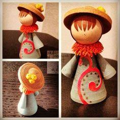 Doll #13 by Mannayah