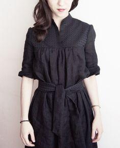 Eloise dress RDC