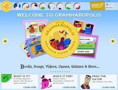 gramaropolis