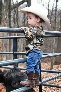 In this article, we have brought together the best examples of little boy country outfits for you. Take a look to get inspired! Cute Baby Boy Outfits, Boys Summer Outfits, Toddler Boy Outfits, Toddler Boys, Kids Outfits, Hipster Toddler, Baby Boys, Carters Baby, Western Baby Clothes