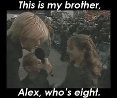 Say Hello To Emma Watson's Brother,Alex