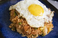 Bison Cuban Frita with Slow Cooked Egg | Wild Things To Eat ...