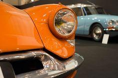 1957_Citroen_ID19_Luxe_Capucine_Interior_Tigre_Techno_Classica_2013_DSC_2804Technoclassica2013_Flickrupload by pkabel, via Flickr