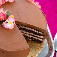 cakes chile spiked chocolate cakes recipes dishmaps chile spiked ...