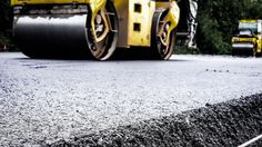 MOBA - Asphalt quality with MOBA solutions for road construction.