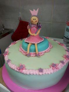 torta con hadita