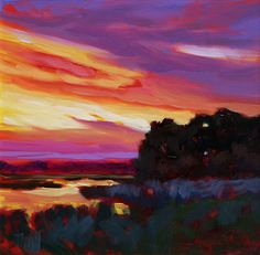 betty anglin smith north water gallery oil