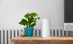 Wink Hub 2 – Ein Smart Home Hub gerüstet für die Zukunft  Der Wink Hub 2 ist die neue Version eines Publikumslieblings. Mit allen wichtigen Funkstandards ausgestattet, kommuniziert der Hub mit vielen Geräten.  #zigbee #zwave #smarthome #tech #technews #smarttech #hub #automation #connected #gadgets