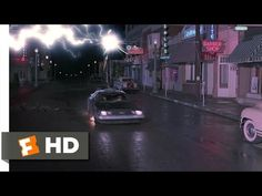 Back to the Future (10/10) Movie CLIP - Back to the Future (1985) HD - YouTube