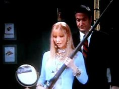 Friends - Phoebe at jewellery store, saving ring for Chandler