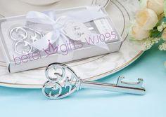 30 caixa chave a meu coração abridor de garrafas presente de casamento caixa branca       http://pt.aliexpress.com/store/product/60pcs-Black-Damask-Flourish-Turquoise-Tapestry-Favor-Boxes-BETER-TH013-http-shop72795737-taobao-com/926099_1226860165.html   #presentesdecasamento#festa #presentesdopartido #amor #caixadedoces     #noiva #damasdehonra #presentenupcial #Casamento