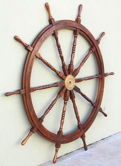 decor, want a nautical room