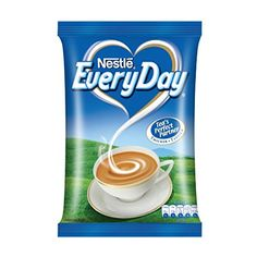 Nestle Everyday Dairy Whitener 400g Pouch||  Nestle Everyday Dairy Whitener 400g Pouch INR 169.00 View Details  8 of 8 people found the following review helpful   Product is OK I am subscribe and save member of ...   By  nagaa (Srivilliputtur INDIA) - See all my reviews  Verified Purchase(What is this?)  This review is from: Nestle Everyday Dairy Whitener 400g Pouch (Grocery)  Product is OK I am subscribe and save member of this product. I buy this product 152.10 on 1.10.2017 But in amazon…