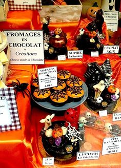 Halloween in France: what do the French really think? - www.MyFrenchLife.org