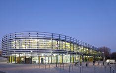 Lentpark,Courtesy of Schulitz Architects