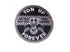 Ton Up Forever 3 inch