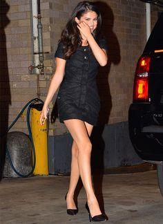 Selena Gomez tem uma nova cor favorita e você vai querer usá-la o tempo todo.