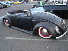 Volksrod convert #VW #Beetle #ValleyMotorsVW