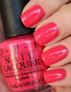 OPI Spoken From the Heart www.ScarlettAvery.com