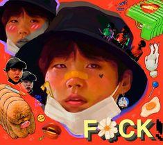 Grunge Art, Bts, Man Alive, Photo Dump, Vaporwave, Homescreen, Art Inspo, Indie, Core