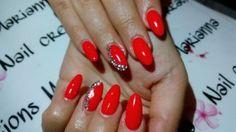 Η συμμετοχή μου στο διαγωνισμό Gellie Nail Art Queen by Color Experts! Ψήφισέ…