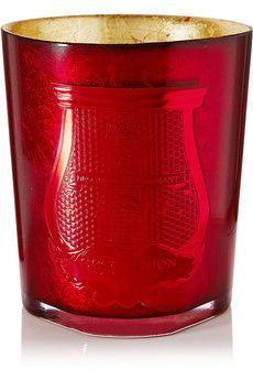 Cire Trudon Nazareth scented candle   NET-A-PORTER