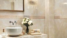 Kúpeľne, obklady a dlažby