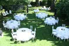 High Tea Wedding in The Residence Garden www.thegeorge.com