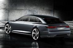 """Il futuro dell'Audi? Tecnologico, facile e """"pulito"""""""