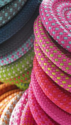 Shell - Paola Lenti color options