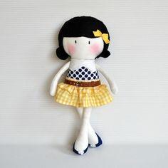 Image of My Teeny-Tiny Doll® Neve