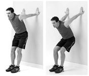 Great reference for different ways to stretch the many muscles of the body for warm-ups and cool-downs. This works them all! Bicep Muscle, Psoas Muscle, Muscle Body, Muscle Fitness, Hip Flexor Exercises, Arm Stretches, Stiff Shoulder, Tight Hip Flexors, Tight Hips