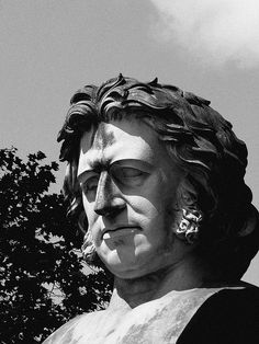 Bust of Joseph Paxton in Crystal Palace Park Hyde Park, Crystal Palace Fc, Exhibition Building, Alice Liddell, Palace London, Expositions, Prince Albert, Queen Victoria, Emperor