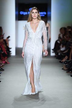 Μάξι κρουαζέ φόρεμα με παγιέτα Formal, Collection, Style, Fashion, Preppy, Swag, Moda, Fashion Styles, Fashion Illustrations