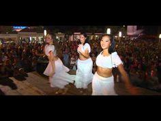 Fashion Weekend Dance Castellon - La Plaza del Mar del Grao de Castellon