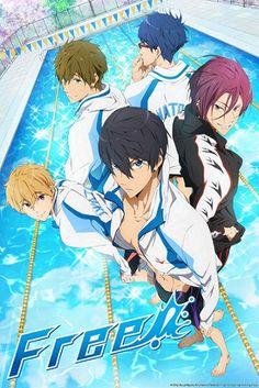 Free (01-12 Mp4 Depositfiles) - Free! (Serie) - Anime - Descarga Directa - MCAnime Beta