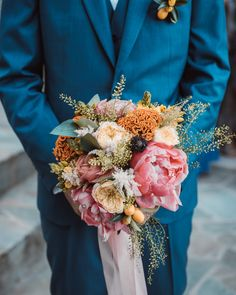 Wedding bouquet while waiting for the arrival of the bride, destination wedding photography, Andros island Greece Wedding Decorations, Table Decorations, Destination Wedding Photographer, Wedding Bouquets, Greece, Wedding Photography, Bride, Waiting, Island