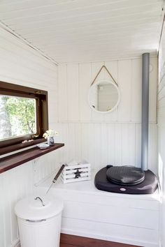 Discover recipes, home ideas, style inspiration and other ideas to try. Cottage Inspiration, Home, Laundry Room Design, Interior Design Rustic, Summer Cottage, Rv Homes, Yurt Living, Cabin Interiors, Weekend House
