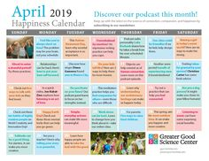 Greater Good: The Science of a Meaningful Life because we don't find meaning in our life, we MAKE meaning. World Friendship Day, October Calendar, September, Writing Challenge, Greater Good, Meaningful Life, Busy Life, Be Kind To Yourself, Compassion